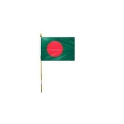 Bandladesh Flag