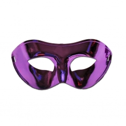 Mask Purple Plain