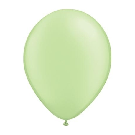 Qualatex Balloons Neon Green