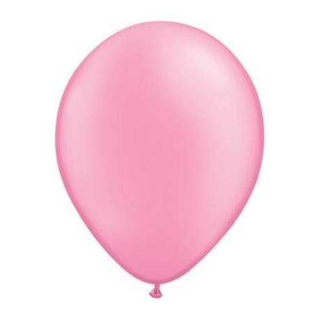 Qualatex Balloons Neon Pink