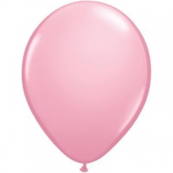 Qualatex Balloons Pink