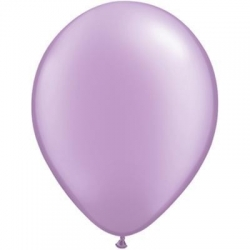 Qualatex Balloons Pearl Lavender