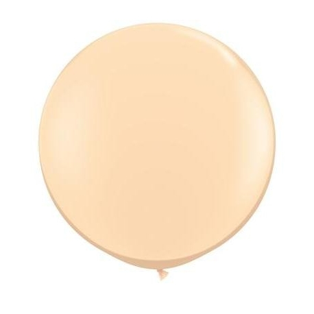 Qualatex Balloons Blush