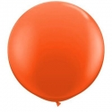 Qualatex Balloons Orange