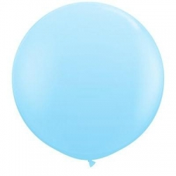 Qualatex Balloons Pale Blue