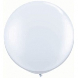 Qualatex Balloons Diamond Clear