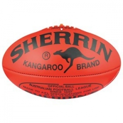 AFL Football Cut Out - Small