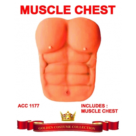 Muscle Chest