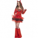 Fever Devil Costume