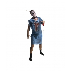 Zombie Gown Costume