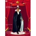 Cape Magician Satin Reversible