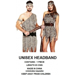 Headband Printed Multipurpose