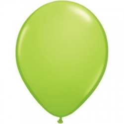 Qualatex Balloons Lime