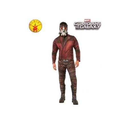 Starlord Deluxe Costume