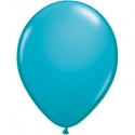 Qualatex Balloons Tropical Teal