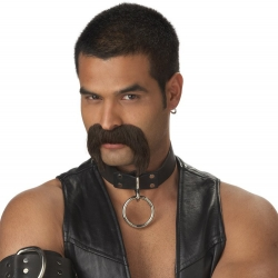 Leather Daddy Mo
