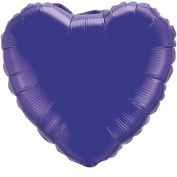 Purple Heart 45cm