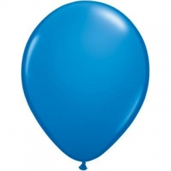 Qualatex Balloons Dark Blue