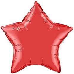 Red Star 45cm