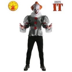 Pennywise 'ÍT' 2017Costume