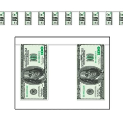 Money Bill Banner