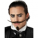 The Dandy Moustache