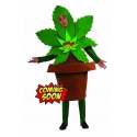 Keep of the Grass Costume