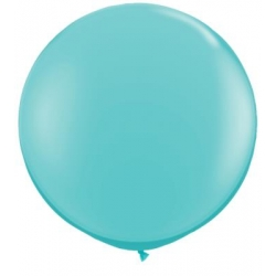 Qualatex Balloons Caribbean Blue