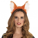 Furry Fox Ears