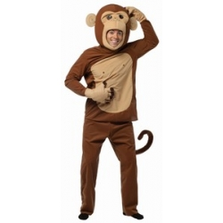 Monkeying Around Costume