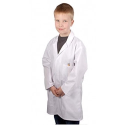 Children's Lab Coat
