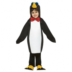Children's Penguin Costume