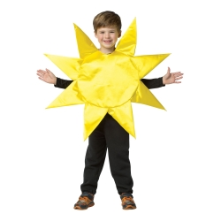 Children's Sunny Costume