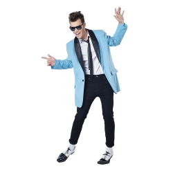 50's Teen Idol Costume