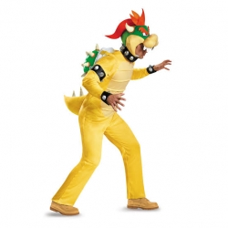 Bowser Deluxe Costume