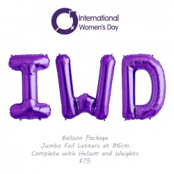 International Women's Day Package