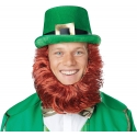St Patricks Leprechaun Getup Hat