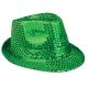 St Patricks Day Jumbo Oversized Shamrock Hat