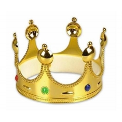 Crown King / Queen