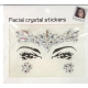 Facial Crystal Stickers