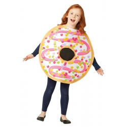 Children's Donut Costume