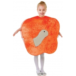 Giant Peach Costume