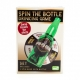 Spin the Bottle Drinking Game