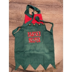 Christmas Elf Helper Apron