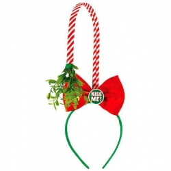 Mistletoe Headband