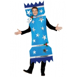 Christmas Cracker Costume