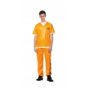 Prisoner Scrubs