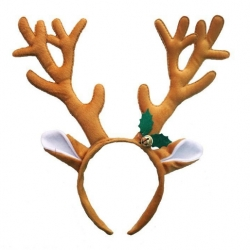 Kids Reindeer Headband